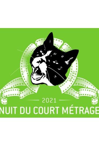 NUIT DU COURT METRAGE 2021